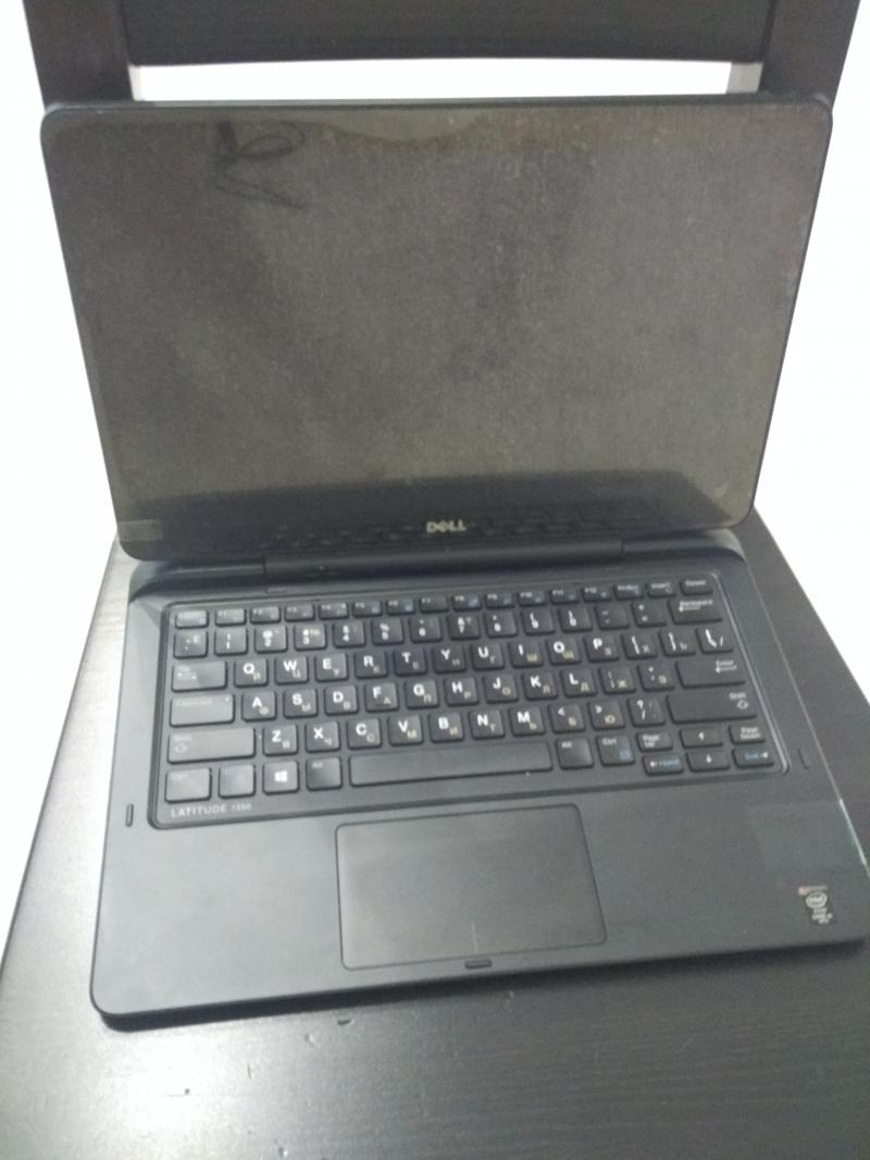 Новый Dell Latitude 7350 13,3 2в 1 Intel Core M 288201000 руб.