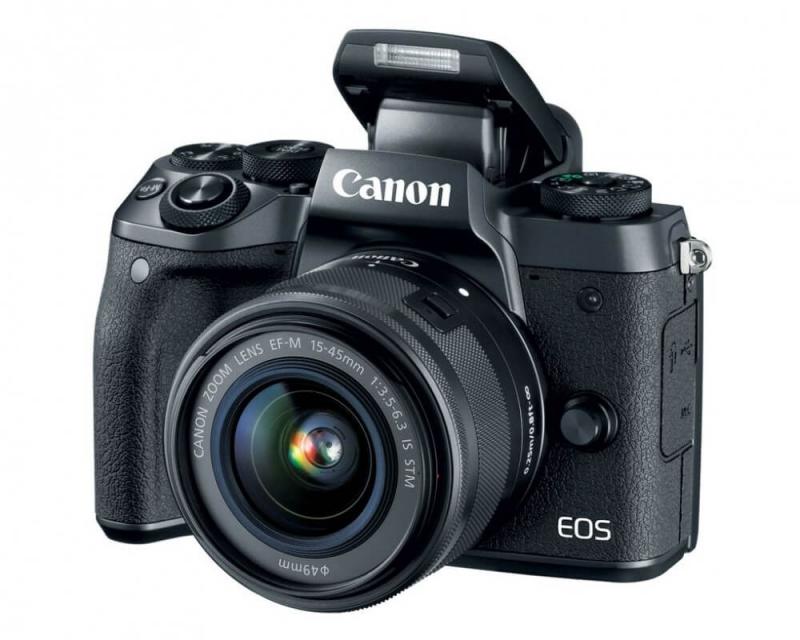 Ремонт фотоаппаратов Canon