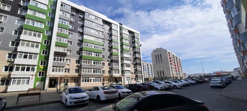 Продам однокомнатную квартиру с ремонтом в Анапе